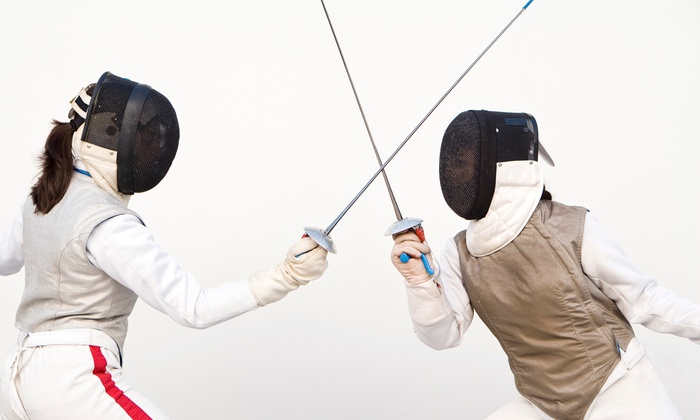 10 Benefits of Fencing for Children