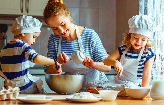 Best Kids' Cooking Classes in Greater London