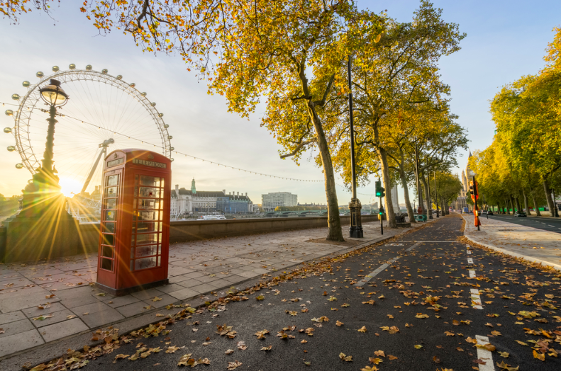 Seasonal Fun Ideas for families in London this Autumn