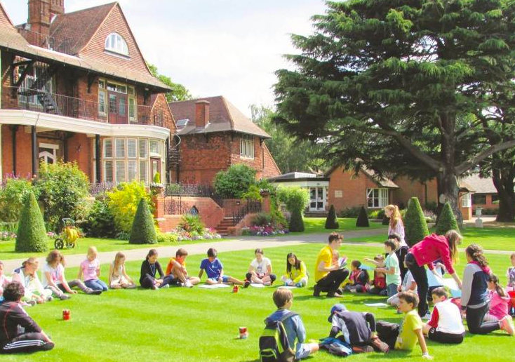 30 Great Summer Camps in London