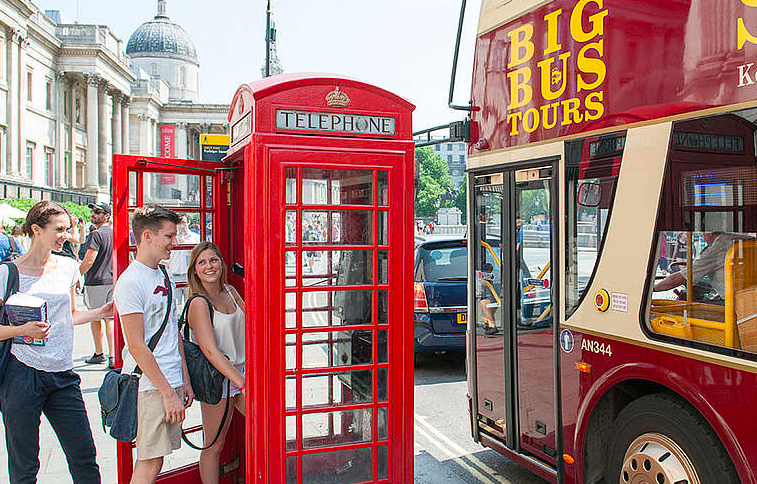 25 essential London attractions and activities for Teenagers